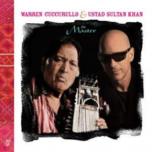 The Master par Warren Cuccurullo et Ustad Sultan Khan
