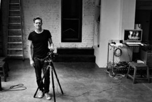 Bryan Adams, autoportrait