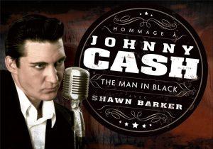 Man in Black - Hommage à Johnny Cash
