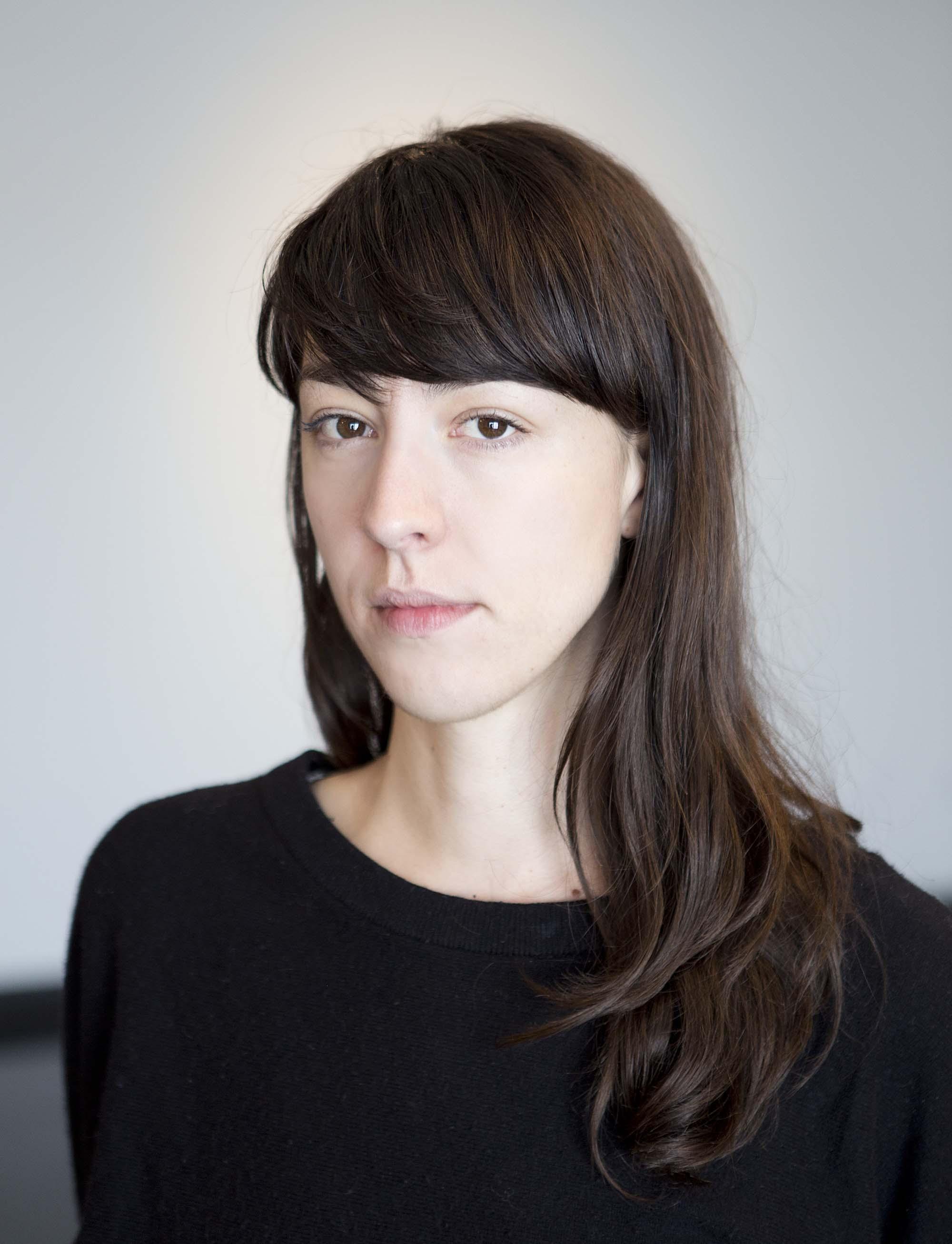 Sara A. Tremblay