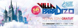 festival EDM