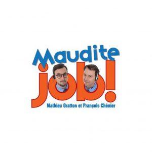 Maudite Job