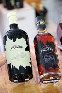 Crème et porto à l'érable, Domaine Kildare
