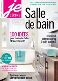 Salle de bain, 100 idées pour la rendre belle