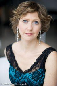 Suzie LeBlanc