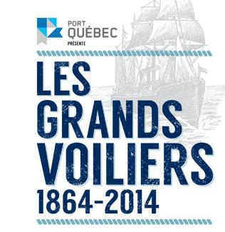Les Grands Voiliers à Québec