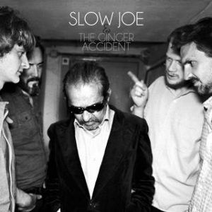 Lost For Love - Slow Joe et The Ginger Accident