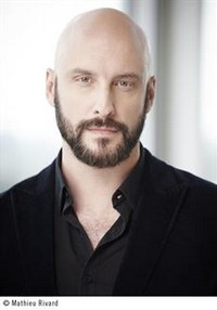 Martin Michaud