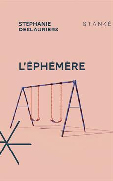 Stéphanie Deslauriers L'Éphémère © photo: courtoisie
