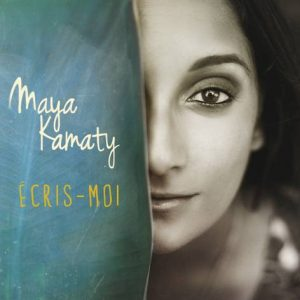 Maya Kamaty - Écris-moi