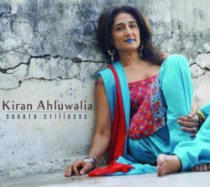 Kiran Ahluwalia - Sanata: Stillness
