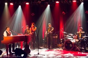 Christian Marc et ses musiciens