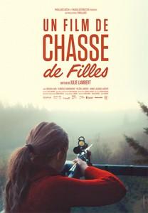 UN FILM DE CHASSE DE FILLES