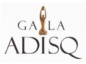 Gala ADISQ 2014