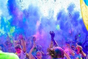 La Color Vibe 2015