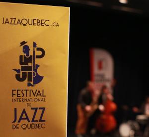 Festival international de Jazz de Québec