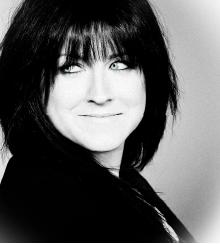 Marie-Élaine Thibert © photo-courtoisie