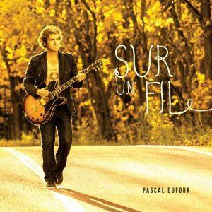 Pascal Dufour - Sur un fil