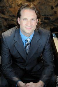 Le pianiste Jean-François Lambert
