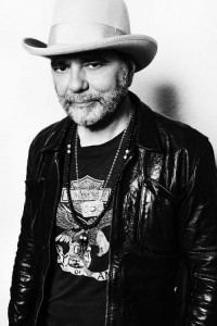 Daniel Lanois © photo courtoisie