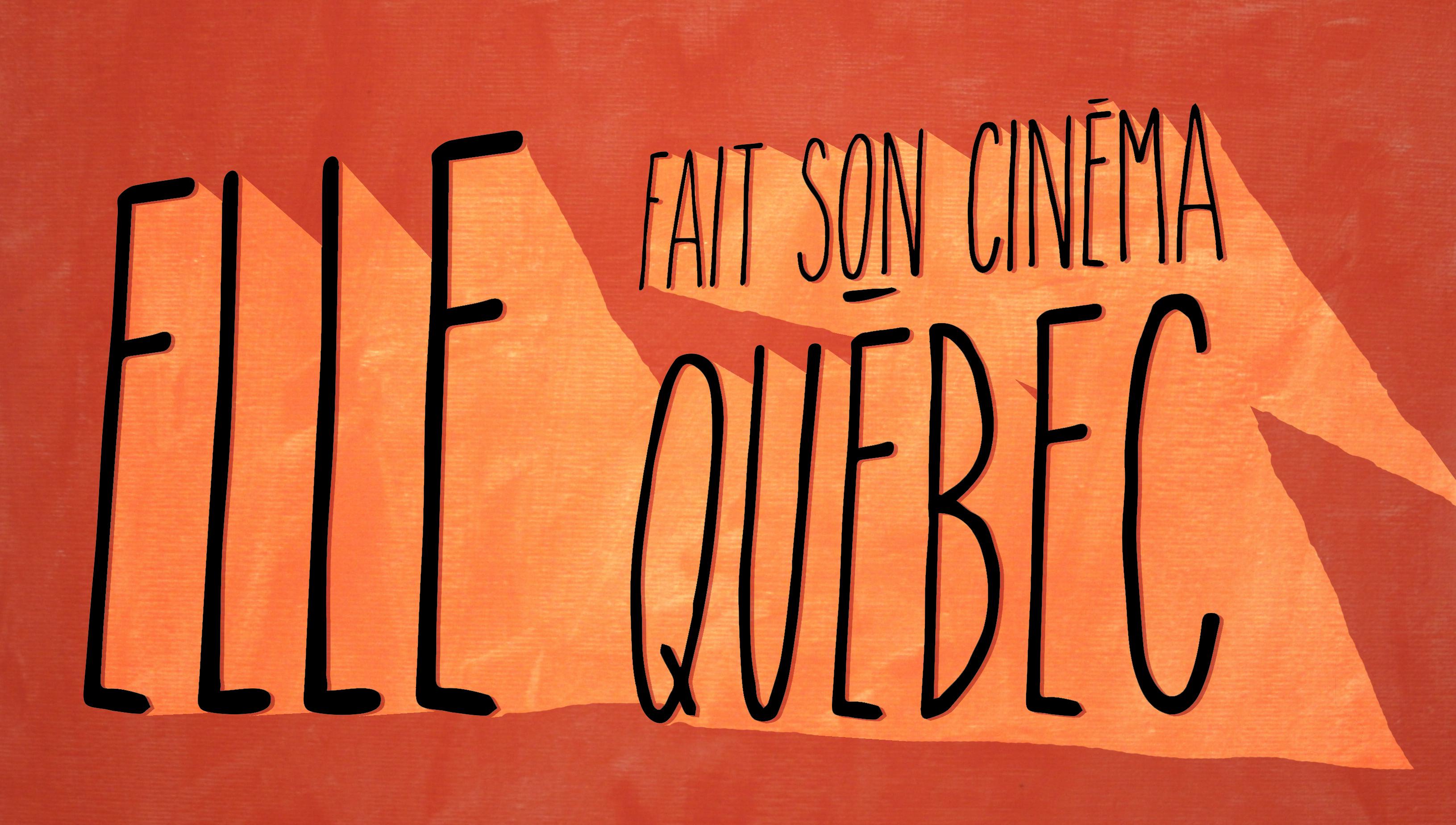 Elle Québec fait son cinéma