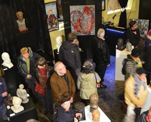 Galerie Baron-Lafrenière