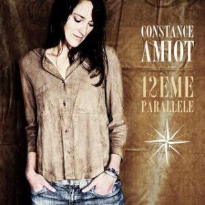 Constance Amiot - 12eme Parallele
