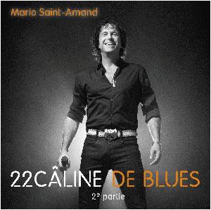 L'album 22 Câline de blues - 2e partie