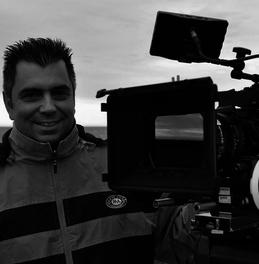 Réalisateur Alain Vézina