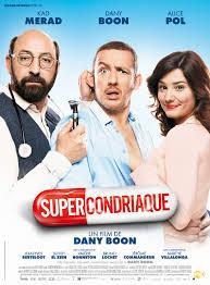 Dès vendredi, Dany Boon dans SUPERCONDRIAQUE