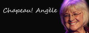 Chapeau Angèle