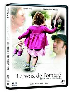 DVD La voix de l'ombre