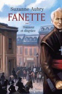 Fanette tome 7, Honneur et disgrâce