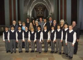 Trois concerts de Noël à l'Oratoire Saint-Joseph