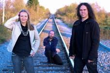 Air Blues Trio