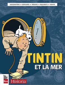 Tintin et la mer © photo: courtoisie