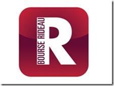 La Bourse RIDEAU du 15 au 19 février 2015