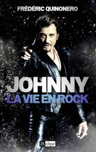 Johnny la vie en rock © photo: courtoisie