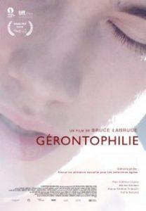 Gérontophilie de Bruce LaBruce en DVD