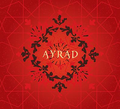 L'album Ayrad