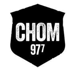 CHOM 97,7