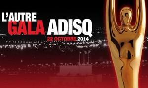 L'Autre Gala de l'ADISQ 2014
