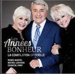 Album: Les Années Bonheur
