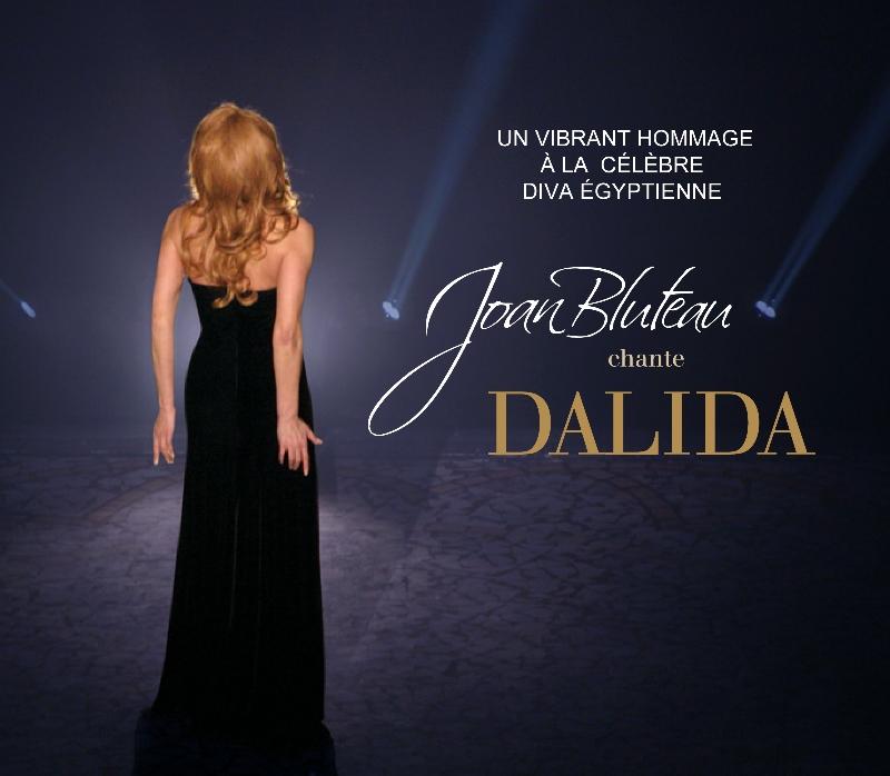 Joan Bluteau chante Dalida © photo: courtoisie
