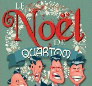 Noël de Quartom