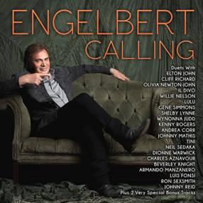 Nouvel album et spectacle d'Engelbert Humperdinck