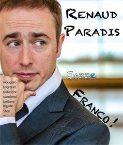 Renaud Paradis
