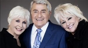 Les Années Bonheur avec Renée Martel, Michel Louvain et Chantal Pary © photo: courtoisie