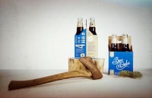Bouteilles Bec-Cola