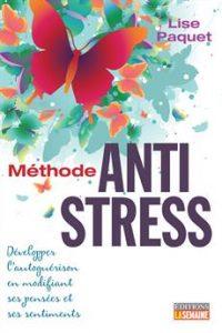 Méthode antistress